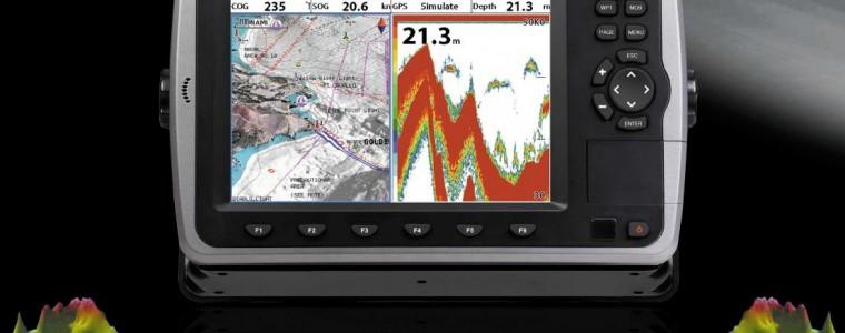 3D GPS PLOTTER+FISH FINDER (10.4″) – SAMYUNG N100/NF100