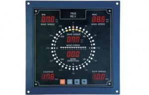 Anemometer & Anemoscope (HTA-1400)