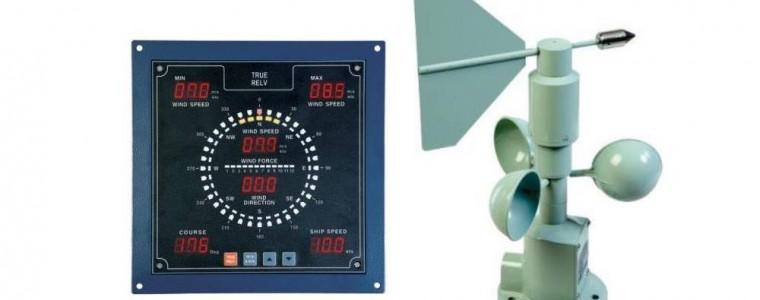 Anemometer & Anemoscope – HANSHIN HTA-1400