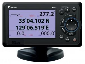 GPS NAVIGATOR - SAMYUNG N500R_photo_marineelectronic.eu_1