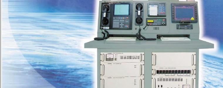 GMDSS RADIO CONSOLE RACK – SAMYUNG SRC-5000