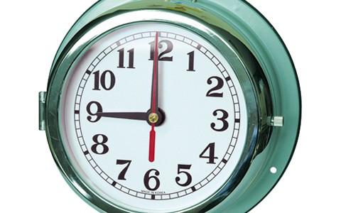 Slave Clock  – HANSHIN SSC-212
