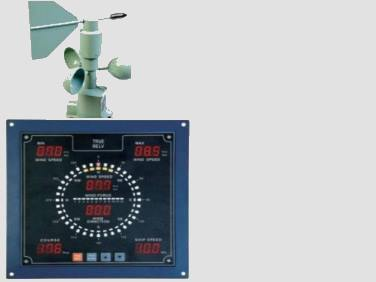 Anemometer & Anemoscope