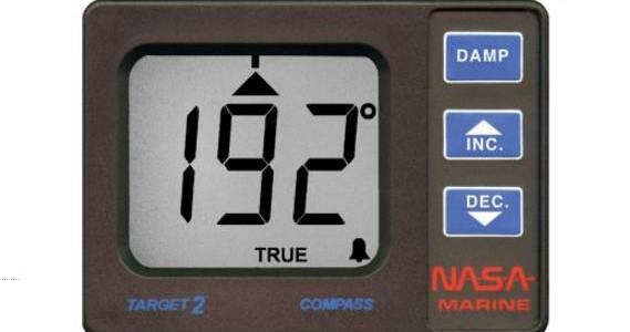 Target Compass System – NASA