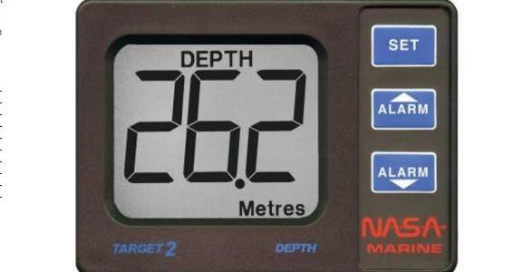 Target Depth System – NASA