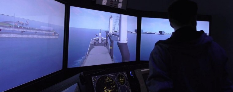 VIDEO: Taste of Reality with VSTEP Simulators